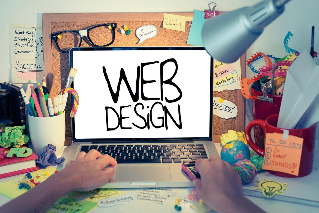Importance Of Web Design For Digital Marketing Plan