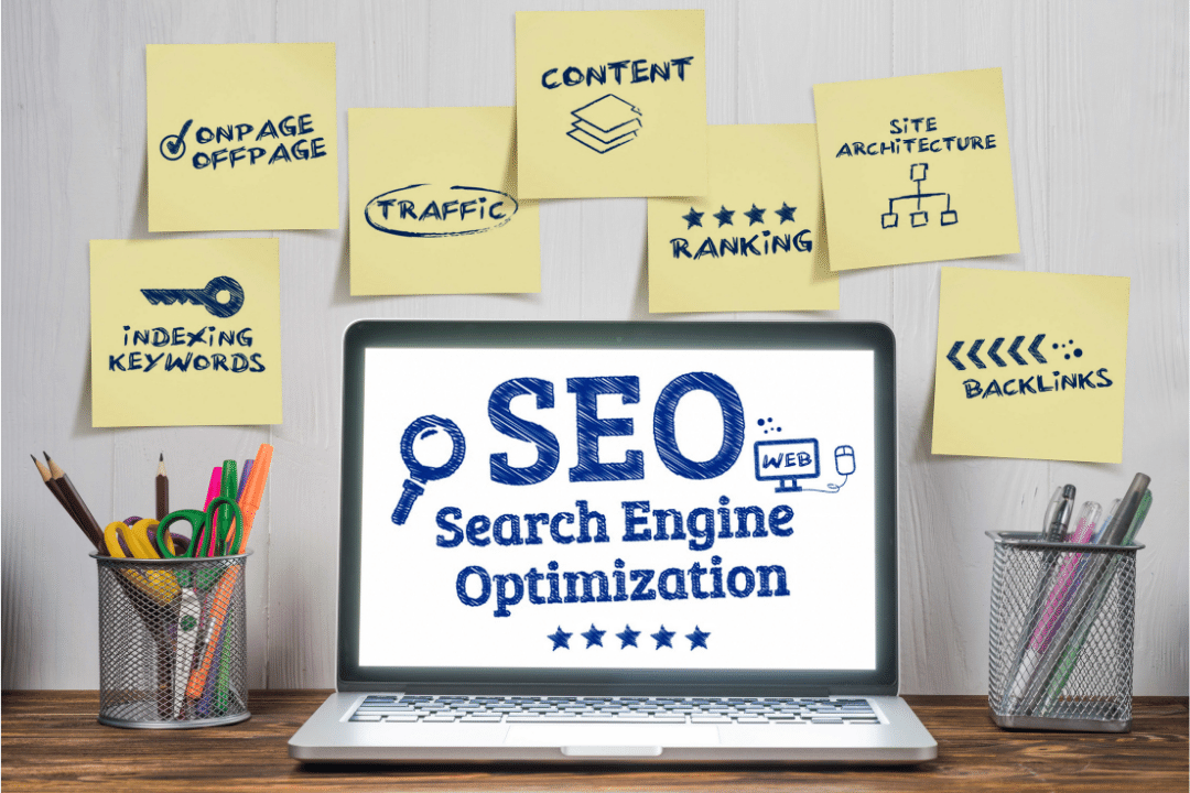 Why Small Business Owners Need SEO For Their Business?