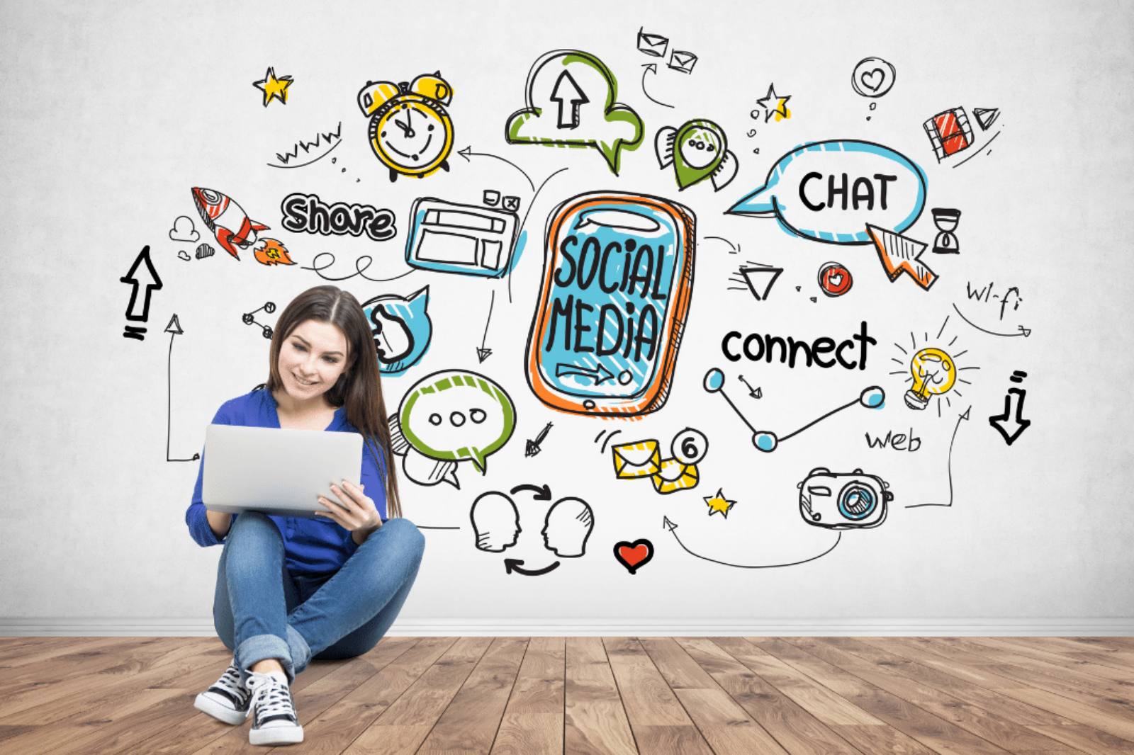 Reasons Why You Need a Social Media Strategy